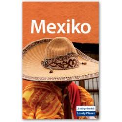 Mexiko - průvodce Lonely Planet