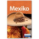 Mexiko průvodce Lonely Planet
