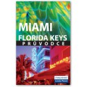 Miami, Florida Keys průvodce Lonely Planet