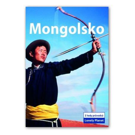 Mongolsko - průvodce Lonely Planet
