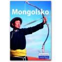 Mongolsko průvodce Lonely Planet