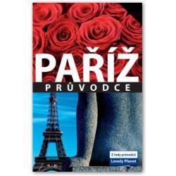 Paříž - průvodce Lonely Planet