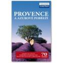 Provence a Azurové pobřeží průvodce Lonely Planet