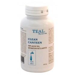 Teal Clean Canteen 200 g oplach na sportovní lahve
