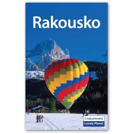 Rakousko - průvodce Lonely Planet