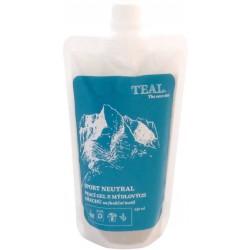Teal Sport Neutral 250 ml prací gel z mýdlových ořechů na funkční textil