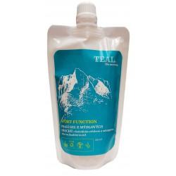 Teal Sport Function 250 ml prací gel z mýdlových ořechů na funkční textil