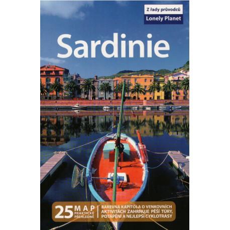 Sardinie - průvodce Lonely Planet