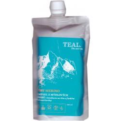 Teal Sport Merino 2x 1l prací gel z mýdlových ořechů s lanolinem na vlnu a merinovlnu 3