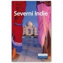 Severní Indie průvodce Lonely Planet