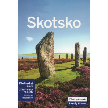 Skotsko - průvodce Lonely Planet
