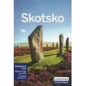 Skotsko průvodce Lonely Planet