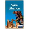 Sýrie a Libanon průvodce Lonely Planet