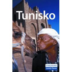 Tunisko - průvodce Lonely Planet