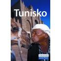 Tunisko průvodce Lonely Planet
