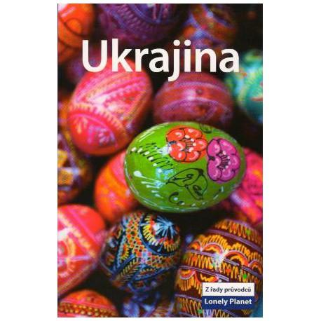 Ukrajina - průvodce Lonely Planet