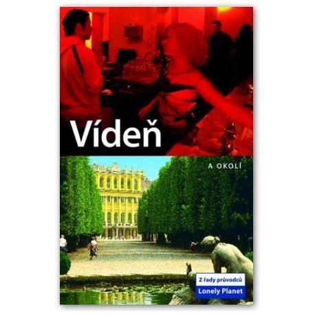 Vídeň a okolí - průvodce Lonely Planet