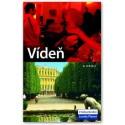Vídeň a okolí průvodce Lonely Planet