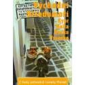 Východní Středomoří průvodce Lonely Planet