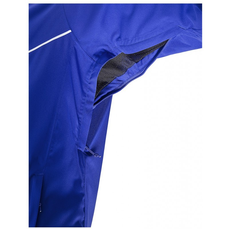 ... Salomon Stormrace Jacket M vivid orange 397360 pánská nepromokavá zimní  lyžařská bunda (1) ... 48c2728bb92