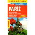 Marco Polo Paříž průvodce