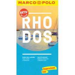 Marco Polo Rhodos průvodce
