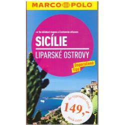 Sicílie, Liparské ostrovy