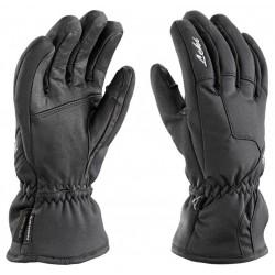 Leki Active ex GTX Lady black dámské lyžařské rukavice Primaloft (1)