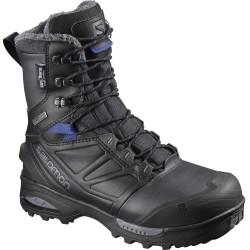 Salomon Toundra Pro CSWP W black 399722 dámské zimní nepromokavé boty