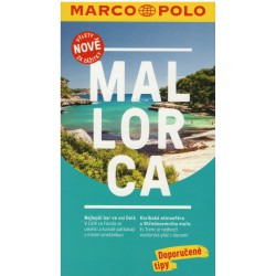Marco Polo Mallorca průvodce