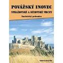 Sky Považský Inovec, Strážovské a Súľovské vrchy průvodce