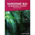 Sky Slovenský ráj a Muranská planina průvodce