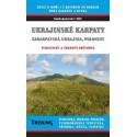 Sky Ukrajinské Karpaty průvodce