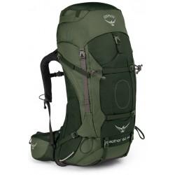Osprey Aether AG 60l L adirondack green expediční batoh (2)