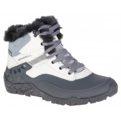 Merrell Aurora 6 Ice+ WTPF ash J37224 dámské zimní nepromokavé boty