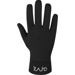Zajo Arlberg Gloves 2019 black unisex lehké rukavice Tecnostretch