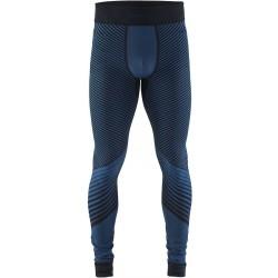 Craft Active Intensity Pants M 1905340-999336 black pánské spodky dlouhá nohavice (1)