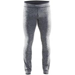 Craft Active Comfort Pants M black 1903717-B999 pánské spodky dlouhá nohavice (1)