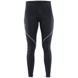 Craft Cover Thermal Tights W black 1904324-9999 dámské elastické běžecké kalhoty