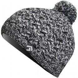 Direct Alpine Astra 1.0 anthracite dámská pletená čepice