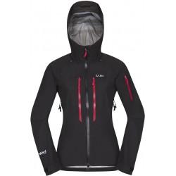 Zajo Annapurna W Jkt black dámská nepromokavá bunda eVent
