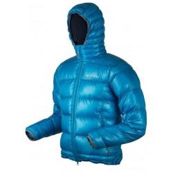 Sir Joseph Koteka Man modrá pánská ultralehká zimní péřová bunda