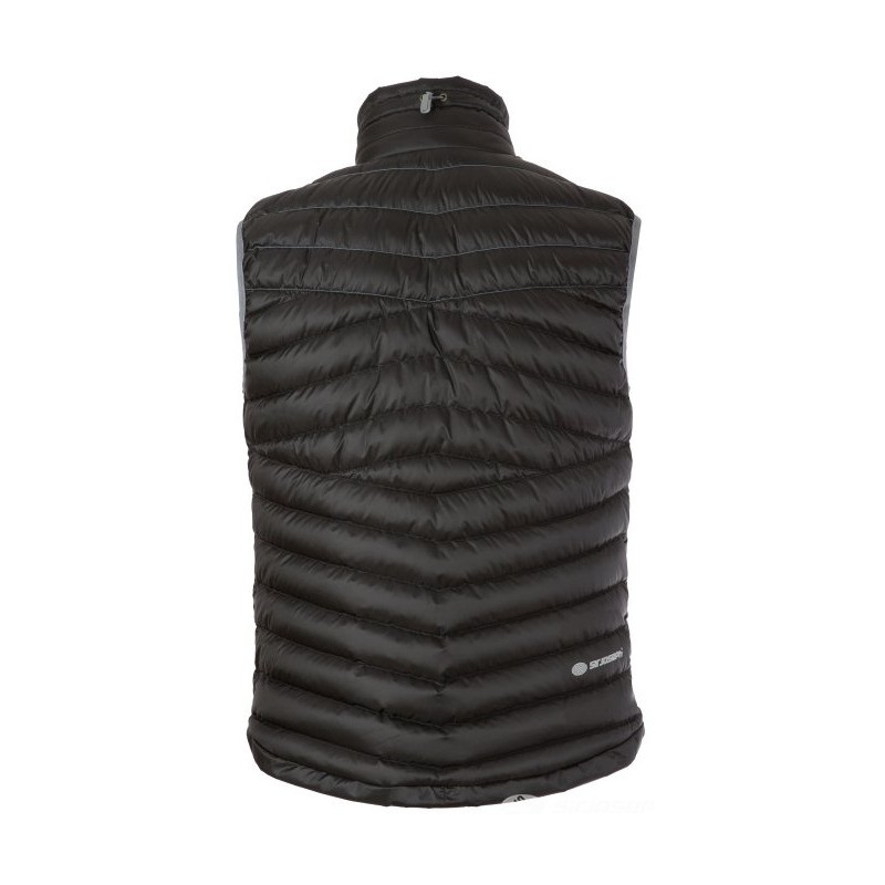 ... Sir Joseph Apris Vest Man černá pánská lehká péřová vesta (1) 7eb2c793086