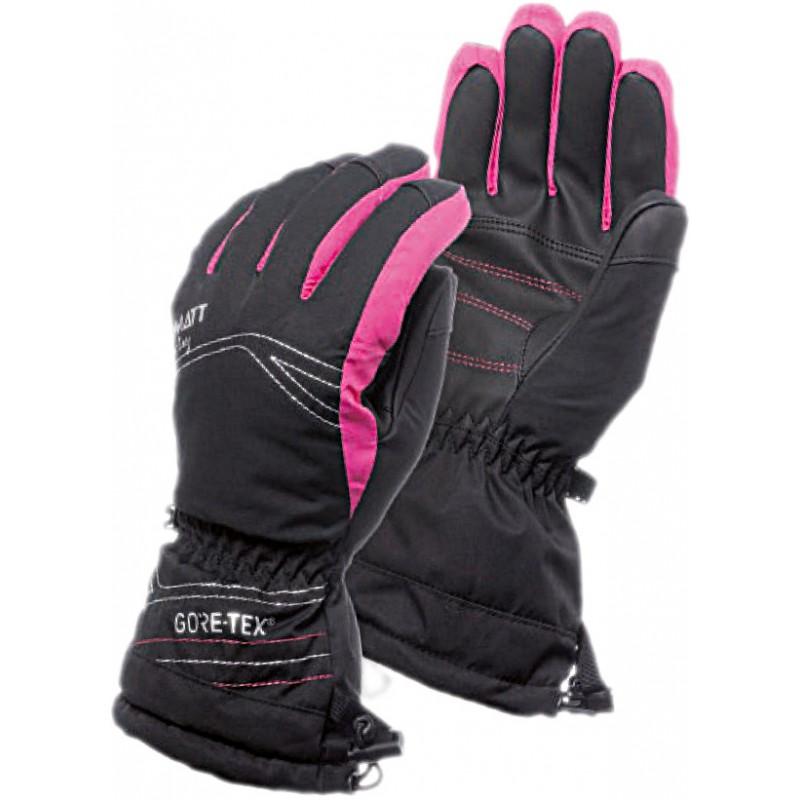 f5f151fb5ae Matt New Shirley Junior GTX 3178 FU dětské nepromokavé lyžařské rukavice ...