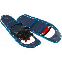 MSR Lightning Ascent 25 inch/64 cm cobalt blue sněžnice