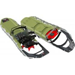MSR Revo Ascent 25 inch/64 cm DOPRODEJ olive sněžnice