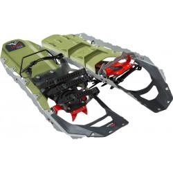 MSR Revo Ascent 22 inch/56 cm olive sněžnice