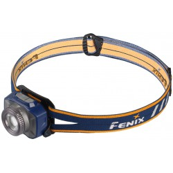 Fenix HL40R modrá čelovka
