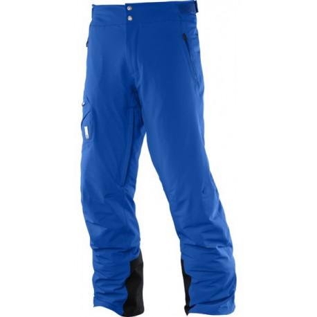 b400ec4b5a2 Salomon Whitelight Pant M blue yonder 391065 pánské nepromokavé zimní lyžařské  kalhoty