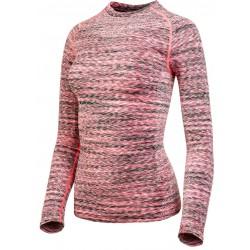 R2 ATF201D růžová dámské termo triko dlouhý rukáv